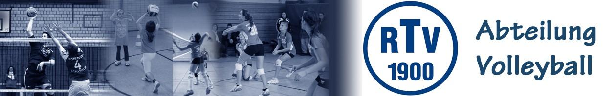 Rumelner TV – Volleyballabteilung